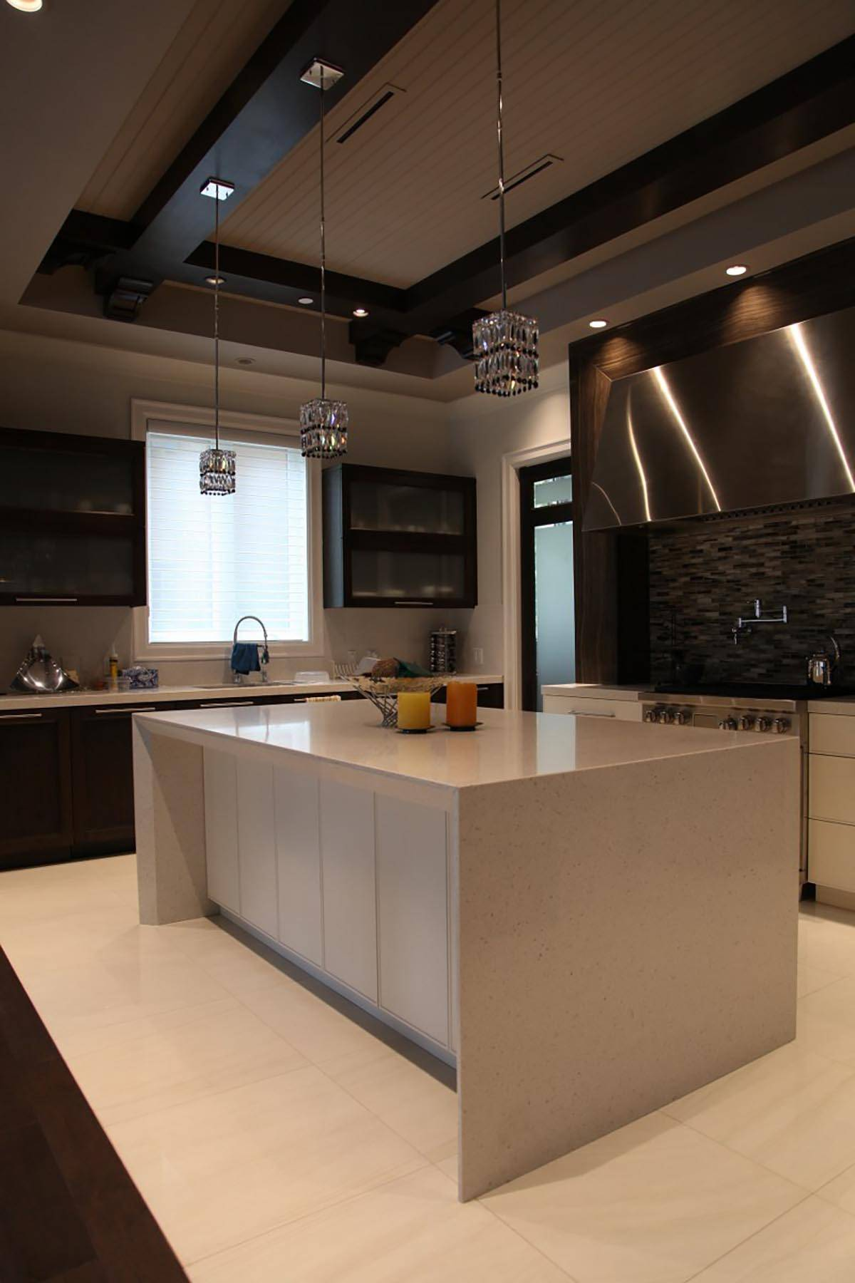 PeboStones Kitchen projects